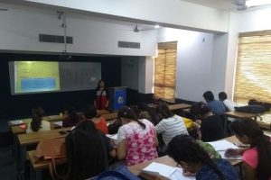 Day 5 at Orientation Program, Faculty of Education, Manav Rachna University (1)