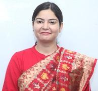 Dr Shubhra Saraswat