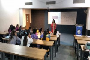 Faculty of Education, MRU welcomed its Education students to an Orientation Programme (2)