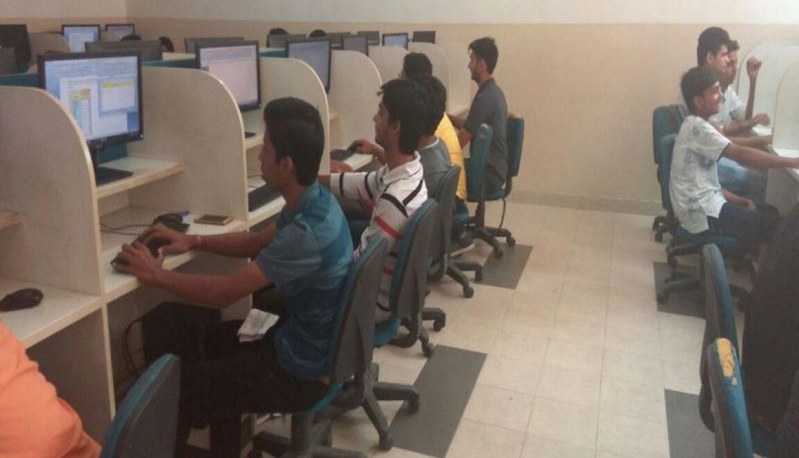 MRU Orientation Programme – Day 3 of B.Tech CSE and IT