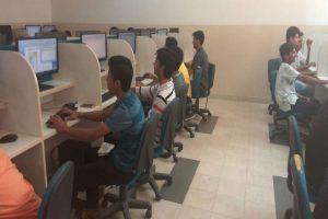 MRU Orientation Programme - Day 3 of B.Tech CSE and IT (5)