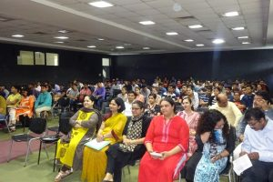 MRU successfully holds Orientation Programme for Engineering & Non-Engineering Courses