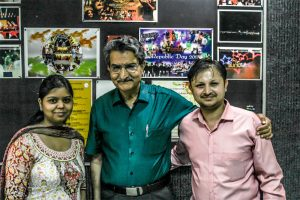 Manav-Rachna-Alumni-Association-hosts-Alumni-Megha-Gupta