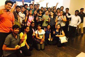 Manav Rachna University BBA Orientation Programme - Day 3 (1)