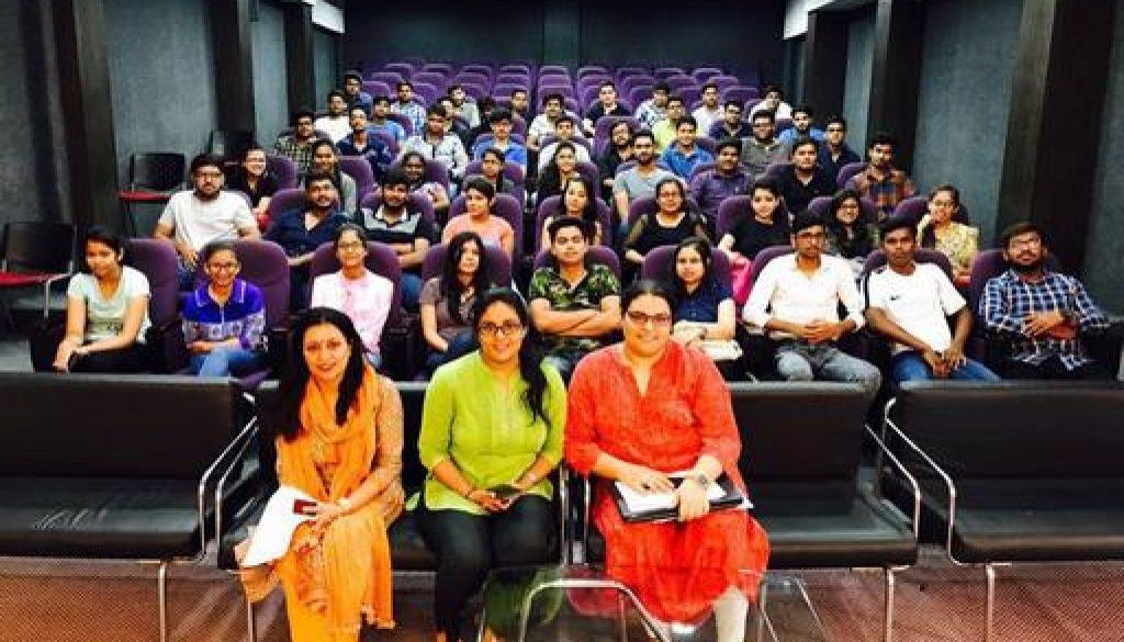 Orientation Program, Department of Management and Commerce, MRU (1)