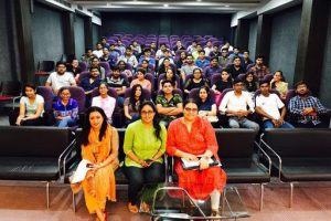 Orientation Program, Department of Management and Commerce, MRU