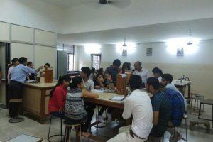 Orientation Program of Faculty of Applied Sciences, Manav Rachna University