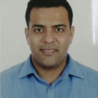 Dr. Divyesh Mehta
