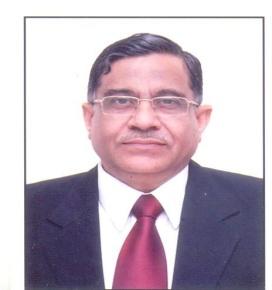 Dr. M.K.Soni, Pro Vice Chancellor, MRIU