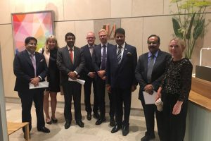 NSDC and Business Sweden sign MoU for promoting collaboration in Vocational Education & Training