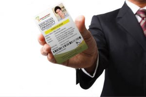 Convert Your ID Card To A Priviledge Card