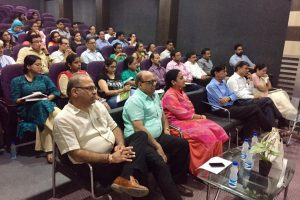 Workshop On Awareness About MOOCs
