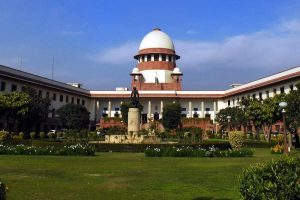 Visit To The Supreme Court Museum