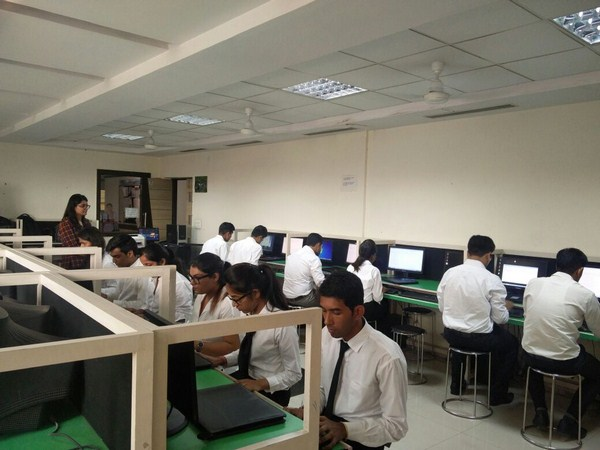 Career Breakthrough, a mock placement drill (7)
