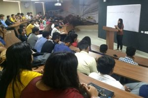 Charcha – An Initiative by Faculty of Law