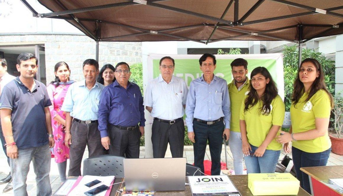 Feed India Campaign