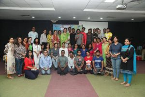 Healthy Mind Healthy Body Workshop held for the MR Family! (1)