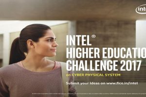 Intel Higher Education Challenge 2017