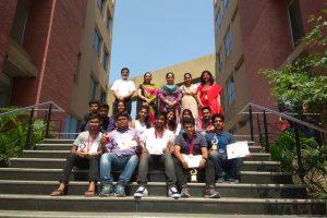 MRU Students Register Success At JIGYASA 2017 Held At Jaipur