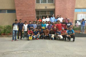 Manav Rachna Educational Institutions Sports Activities