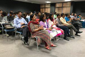 "One Day Workshop ""Swachh"" under Swachhta Pakwada Initiative of UGC"