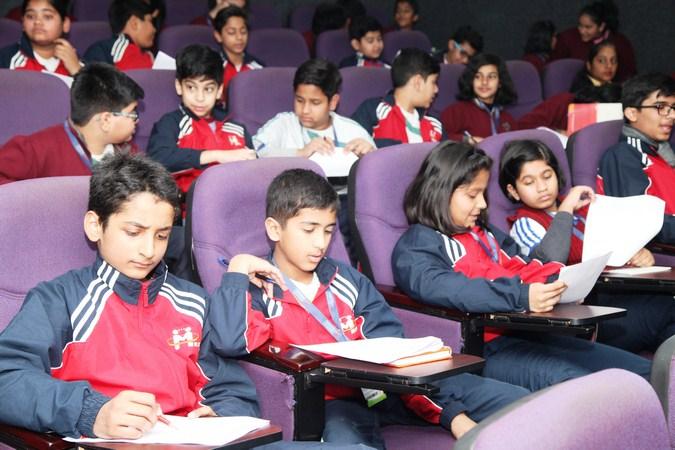 Peer Education @ MRIS (3)