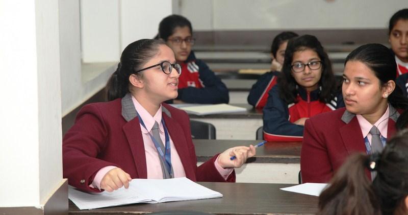 Peer Education @ MRIS (4)
