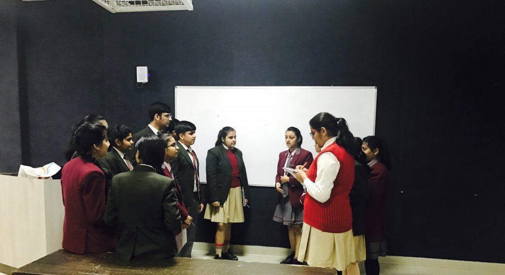 Peer Education @ MRIS (5)