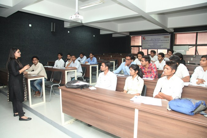 Project Empower, Mewat Engineering College (4)