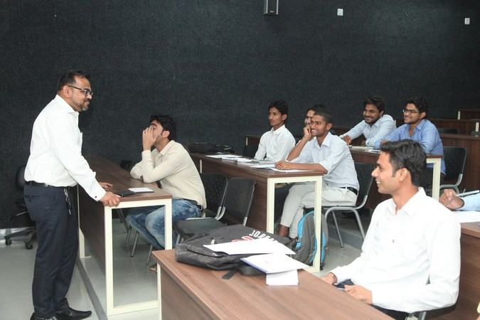 Project Empower, Mewat Engineering College (5)