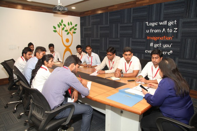 Project Empower, Mewat Engineering College (6)