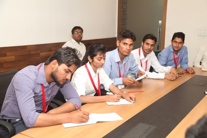 Project Empower, Mewat Engineering College (7)