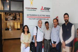 Visit-Of-Senior-Delegates-From-Mitsubishi-Electric-India-Ltd-(3)