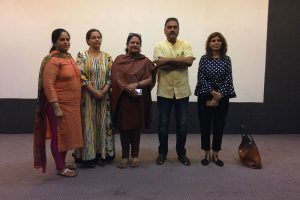 Workshop on Waste Management by Clan RHINOS (2)