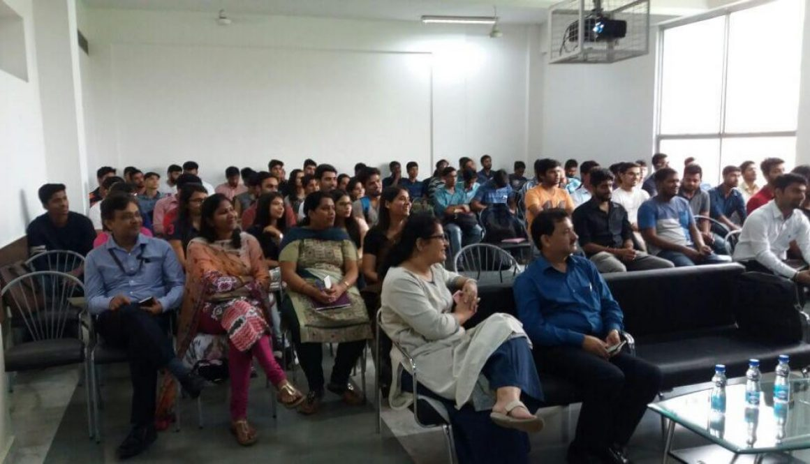 Workshop On How To Identify A Great Business Idea