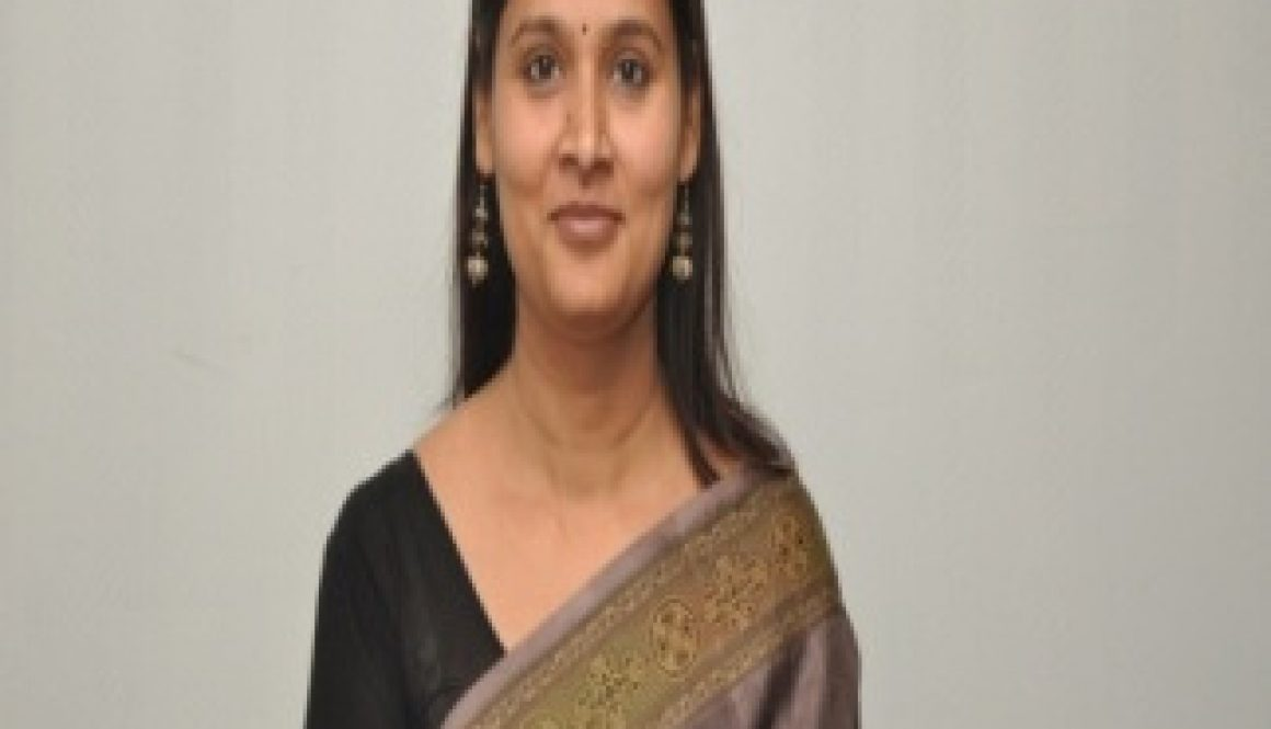 Dr. Bindu Agrawal