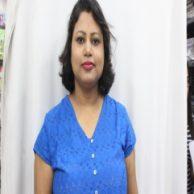 Dr. Jayashree Hazarika