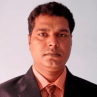 Dr. Nimai Das