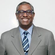 Mr. Jayant Sunderesan