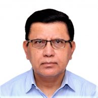 Prof. Sushil Pashricha