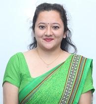 Ms Divya Puri
