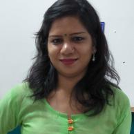 Ms. Sunita Joshi