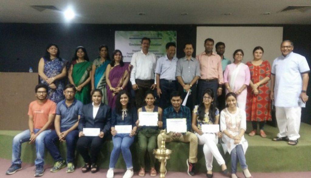 Symposium organized on Environment Protection! (3)