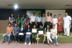 Symposium organized on Environment Protection!