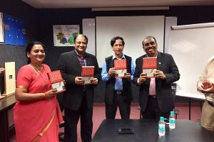 """Hungry People Better Results"" Book Launch At FMS, MRIU"