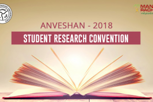 AIU Zonal Student's Research Convention
