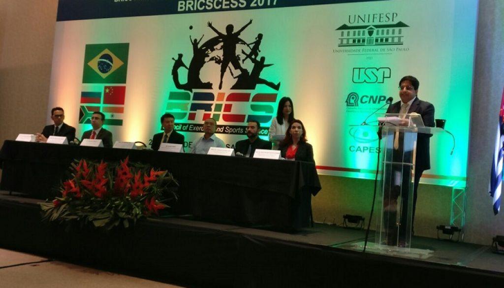 health and wellness agenda across BRICS economies