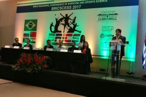 Manav Rachna plays a key role in promoting the health and wellness agenda across BRICS economies