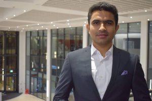 Alumni Achiever Story – Harsh Dahiya