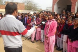 Mohana Village Visit